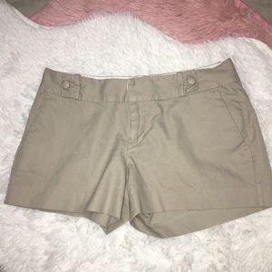 BANANA REPUBLIC | shorts